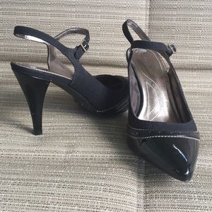 Elie Tahari Heels Shoes